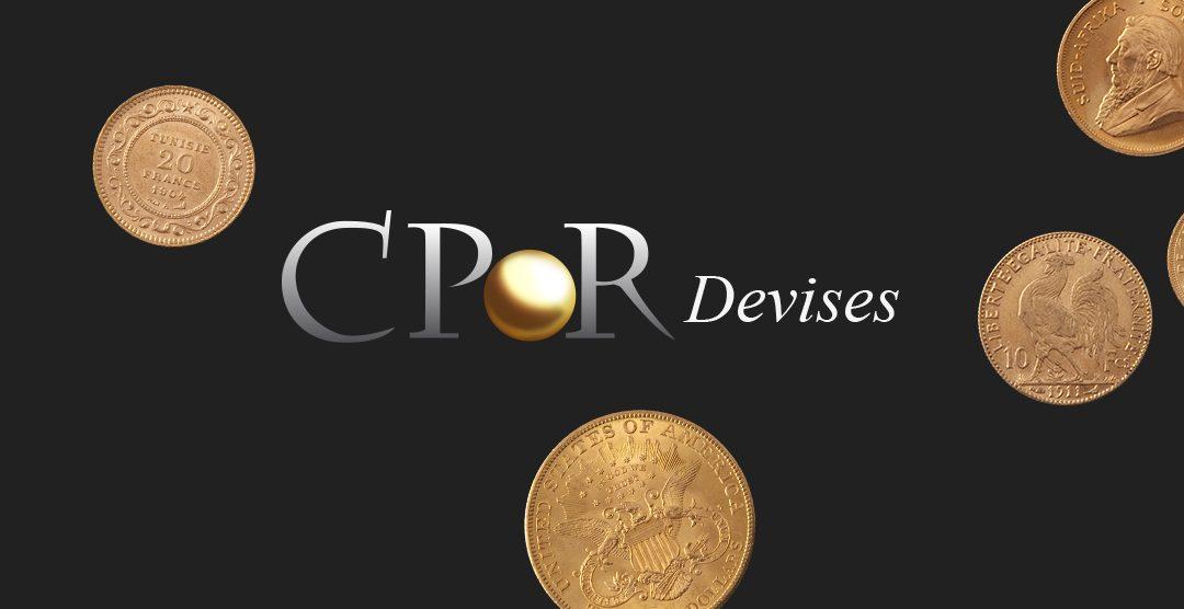 CPOR Devises