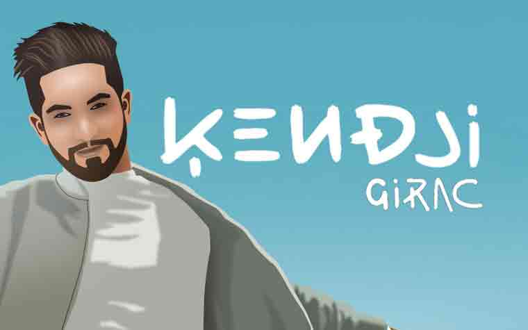application kendji