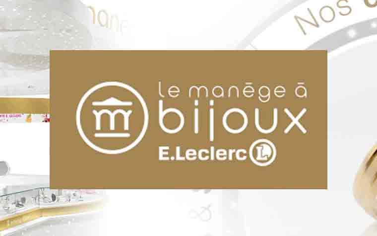application mobile le manège à bijoux