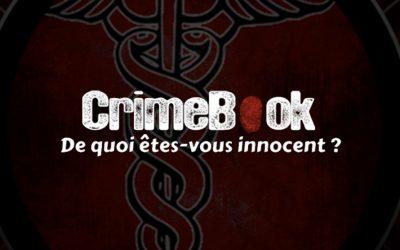 Crimebook