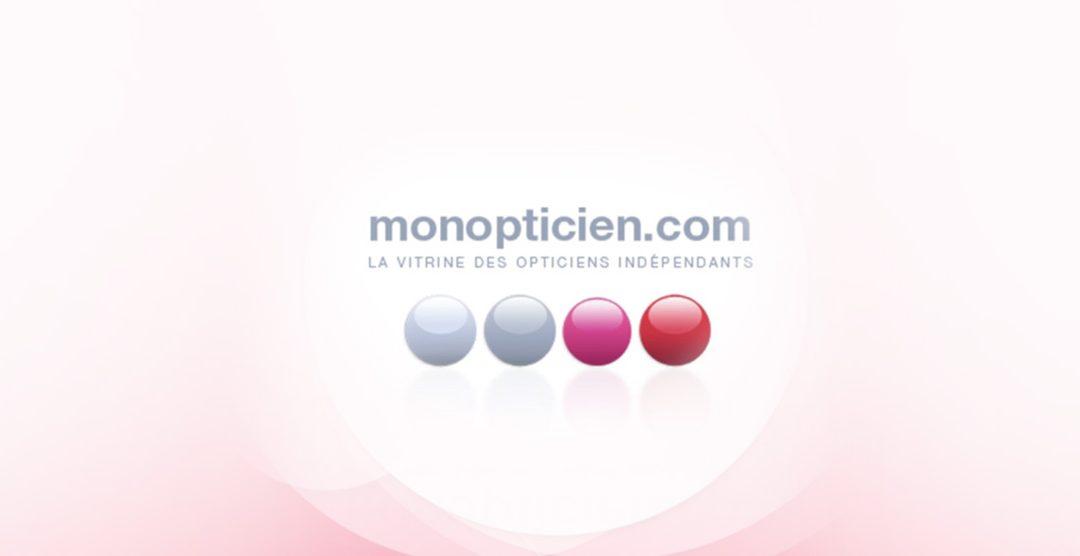 Monopticien.com