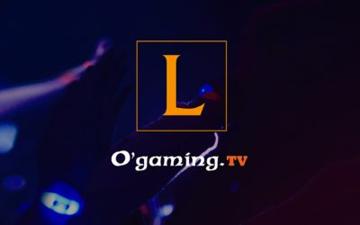 O'gaming – League of Legend